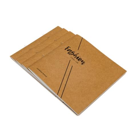 Brochures (oognieten) Bedrukken